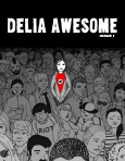 Delia Awesome Cover #1