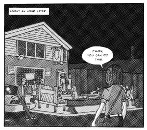 Delia panel 3