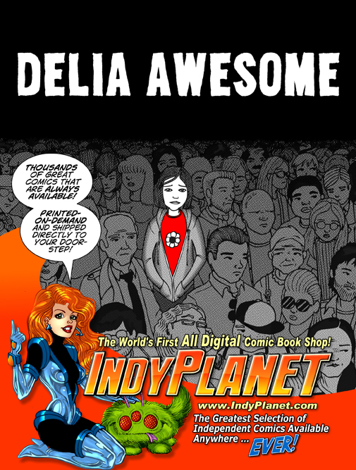 IndyPlanet Ad