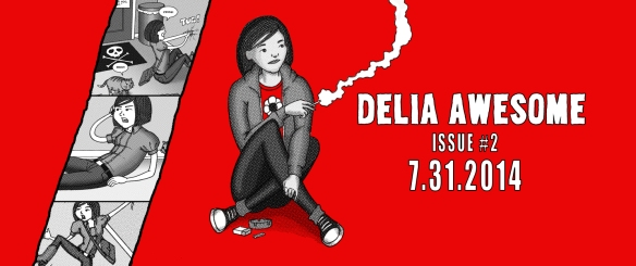 delia release date two