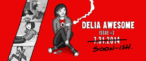 delia announcement two deux